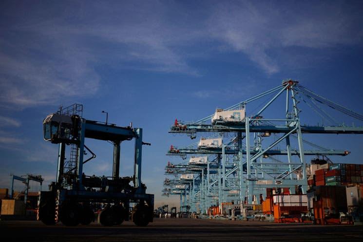 Nueva megaterminal impulsaría contrataciones en Limón