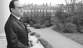 Hollande espera aprobar ley de muerte digna