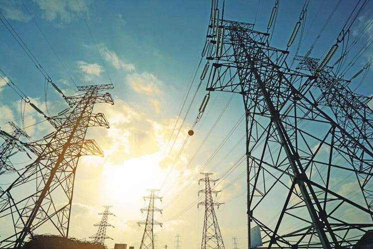 Costa Rica desaprovecha capacidad instalada para exportar electricidad