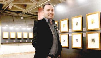 Art City Tour abrirá fiesta de diseño