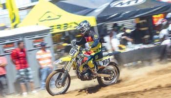 MX1 promete encender el Motocross