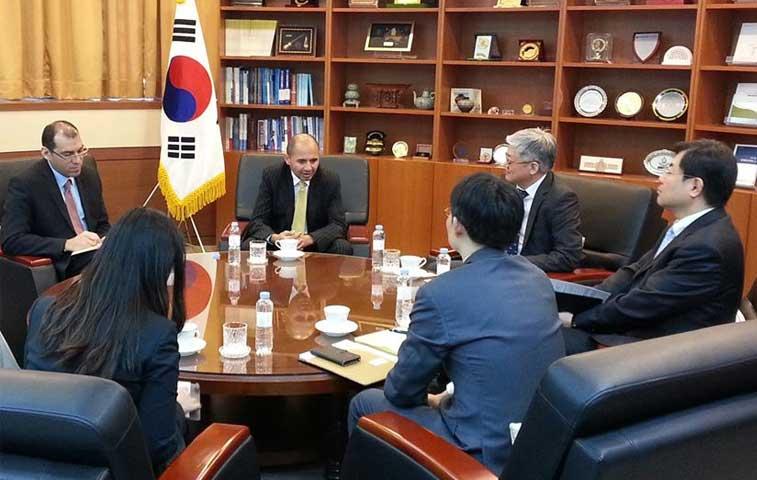 Costa Rica acogerá reunión de 36 países de América y Asia