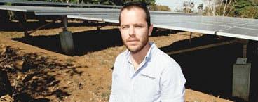 Paneles solares no calientan sin reglamentación