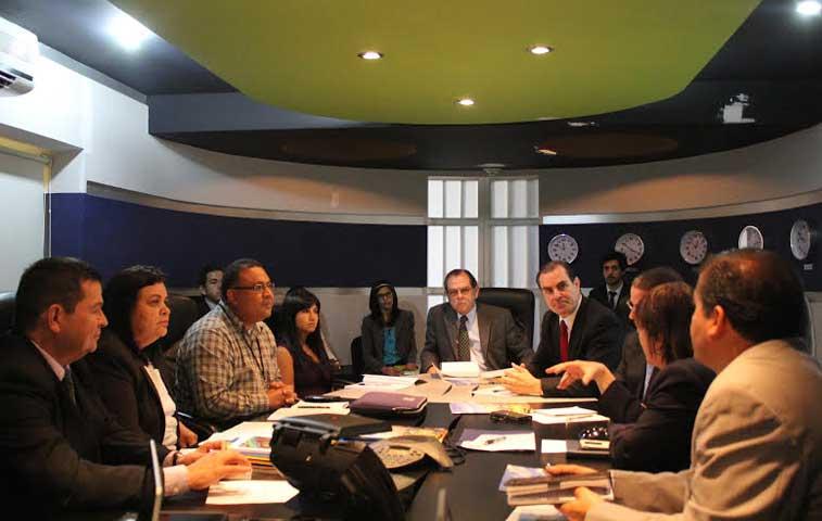 ICE promovería servicios internacionales en Honduras, Chile y Brasil