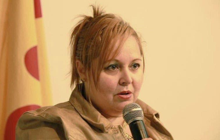 PAC destituye de vicepresidencia a Kattia Martin