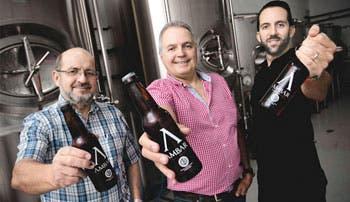 Cerveza artesanal migra a supermercados