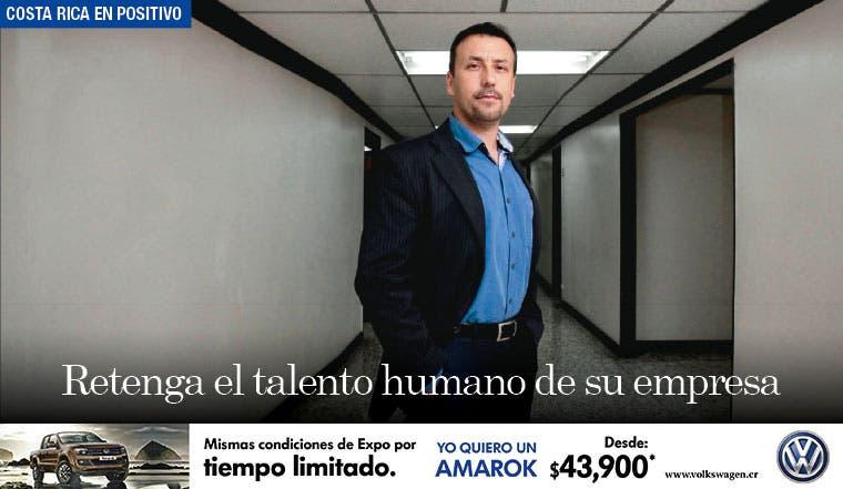 Retenga el talento humano de su empresa