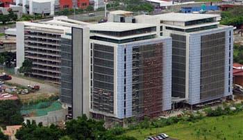Hacienda cuenta con 14 alternativas para nuevo edificio