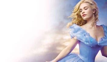 """""""Cinderella"""" reina de la taquilla"""