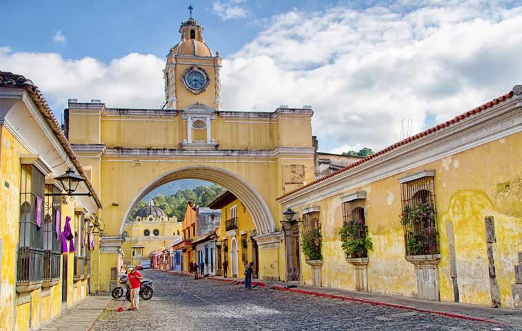 Doce empresas guatemaltecas se adhieren a Código Ético de Turismo de la OMT