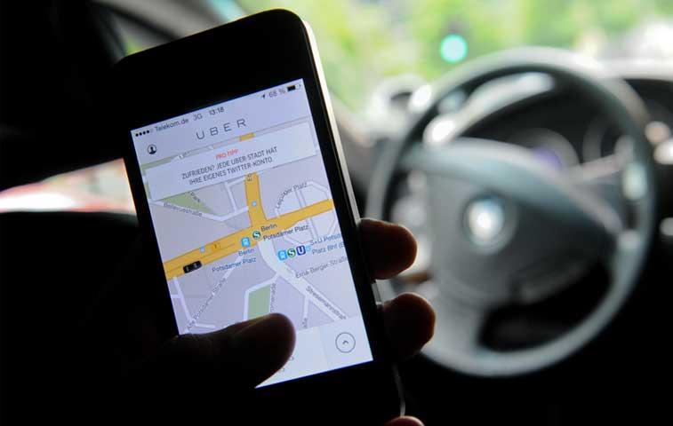 Tribunal alemán prohíbe a Uber operar en el país