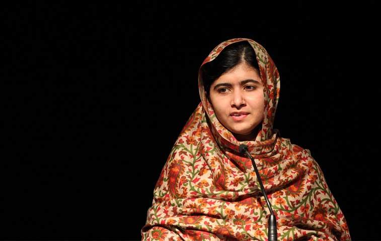 Premio Nobel Malala visitaría Costa Rica