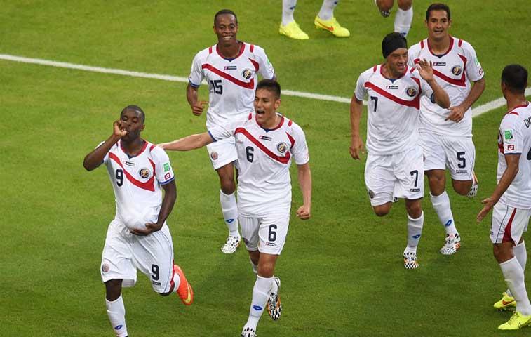 Navas y Campbell encabezarán a Costa Rica en amistosos ante Paraguay y Panamá
