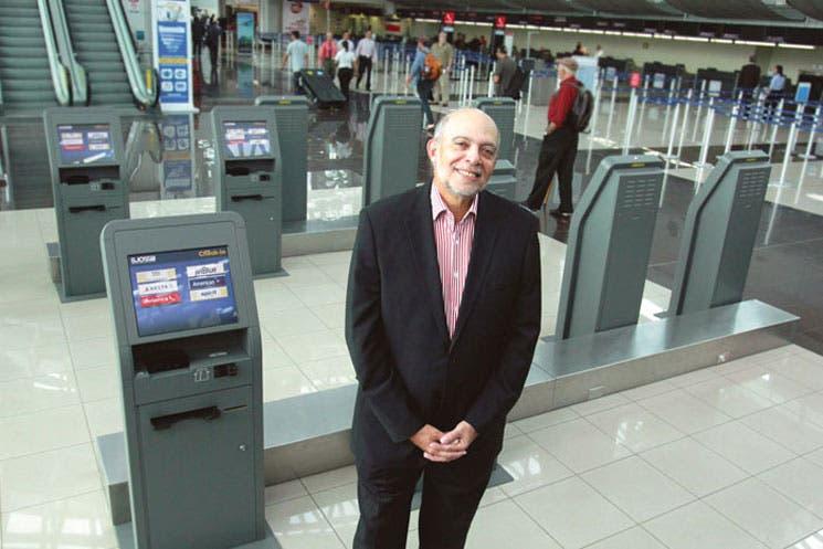 Adiós a las filas en los aeropuertos