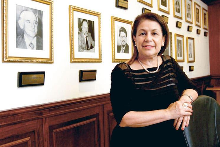 """Sonia Mora: """"No todas las universidades van a poder cobrar igual"""""""
