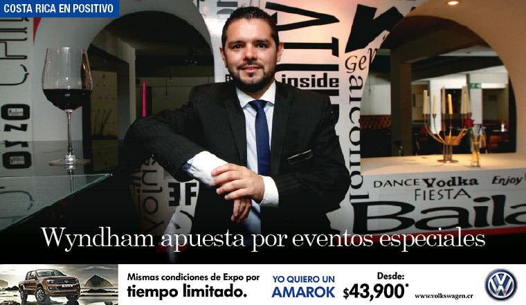Wyndham apuesta por eventos especiales