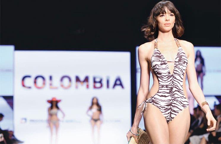 Colombia mostró sus propuestas de moda