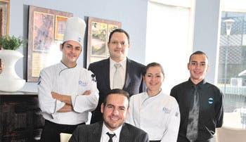 Gastronomía conquista a Costa Rica