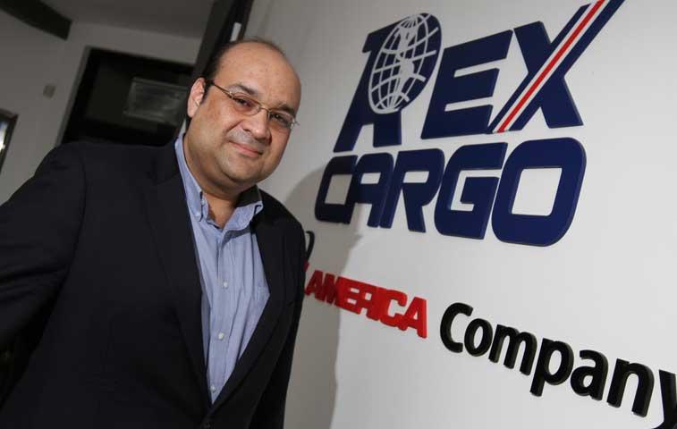 Compañía Rex Internacional es operador económico autorizado