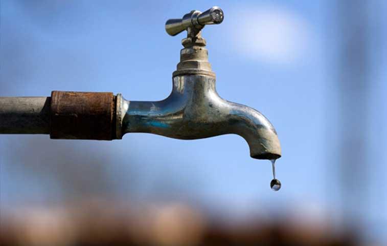 ONU advierte déficit global de agua en 15 años