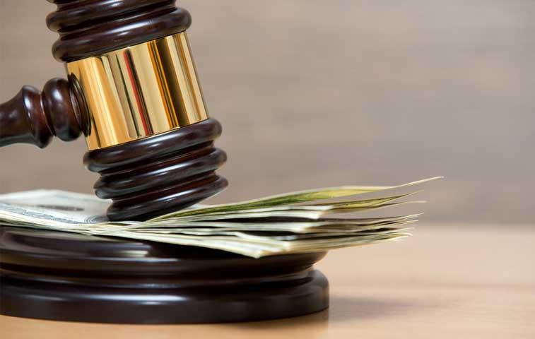 Aumentó recaudación de Hacienda por cobros judiciales