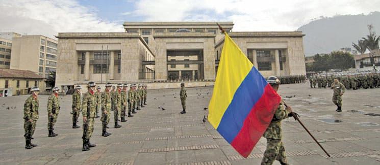 Inicia debate de desminado en Colombia