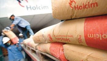 Holcim y Lafarge rescatan la fusión de un colapso