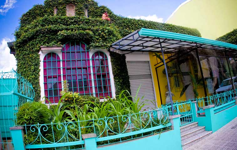 Impulsarán turismo en casco central de San José