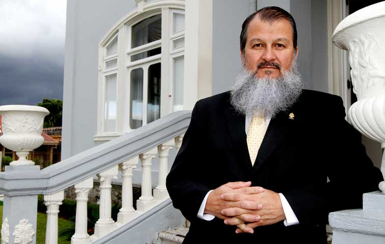 Frente Amplio apoyará presidencia del PAC en Asamblea