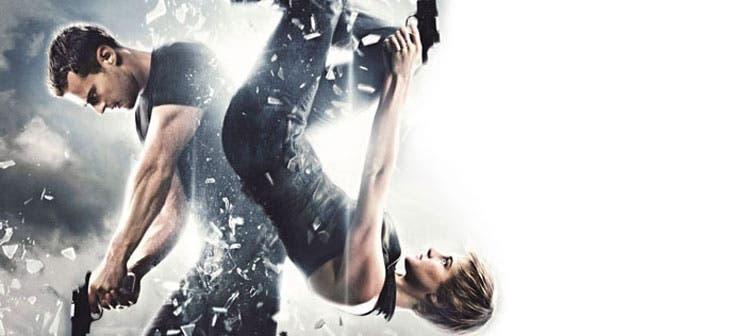 """Insurgent"" conquista la taquilla"