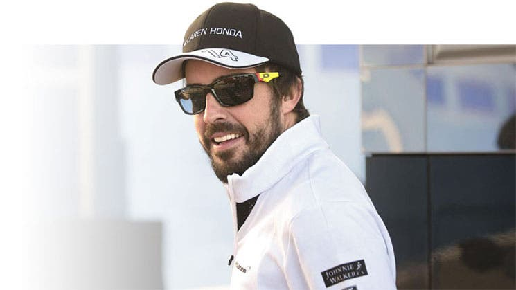 Alonso estará en Malasia