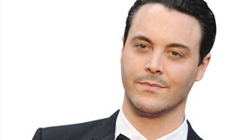 "Jack Huston sustituye a Luke Evans en ""The Crow"""