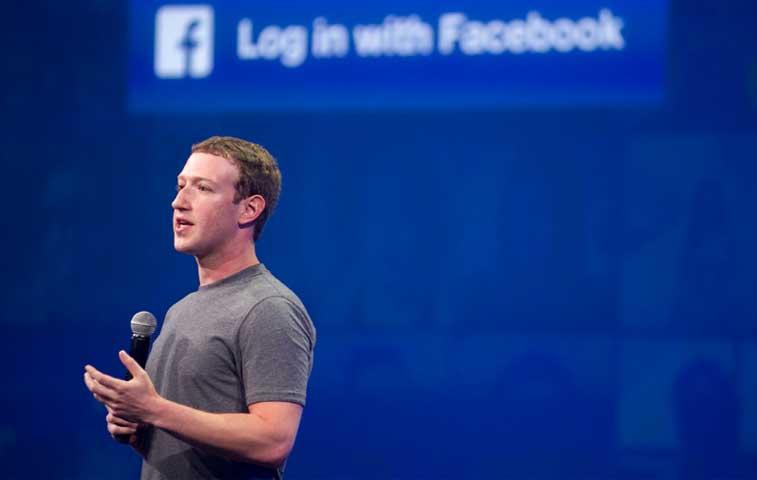 Facebook potenciará los vídeos y su aplicación de Messenger