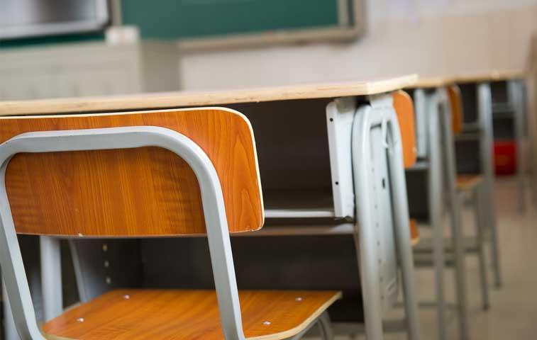 Profesores del Liceo de Costa Rica irán a paro