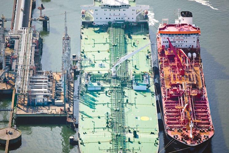 Irán reserva una sorpresa para el mercado petrolero