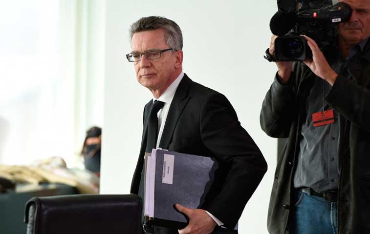 """Alemania: No hay indicios de """"terrorismo"""" en accidente aéreo"""