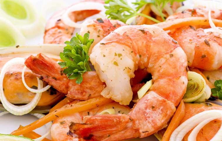 Consumidores deben estar alertas al comprar productos marinos