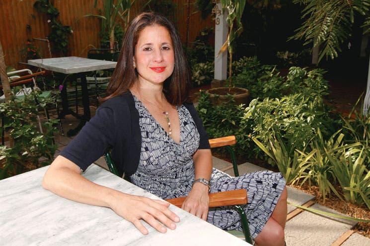 Red de mujeres apoya a emprendedoras