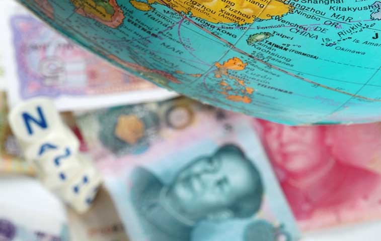 España participará en nuevo Banco Asiático de Inversión