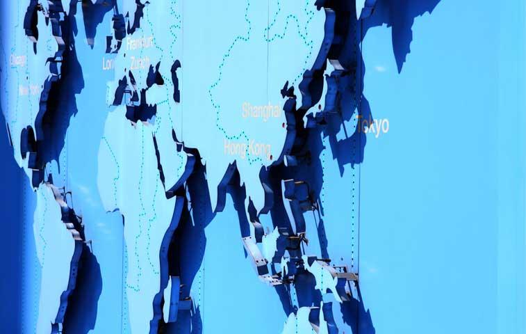 A.Latina y Corea apuestan por mejorar relaciones comerciales