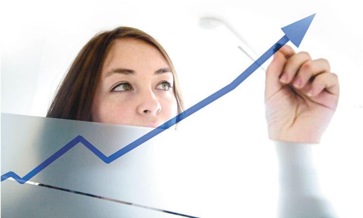 Alza en tasas de interés será gradual