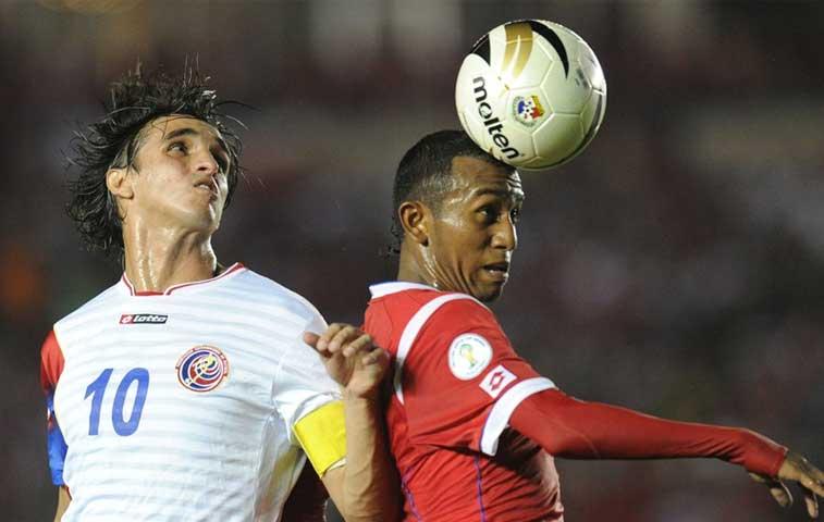 Panamá buscará triunfo ante una Costa Rica invicta
