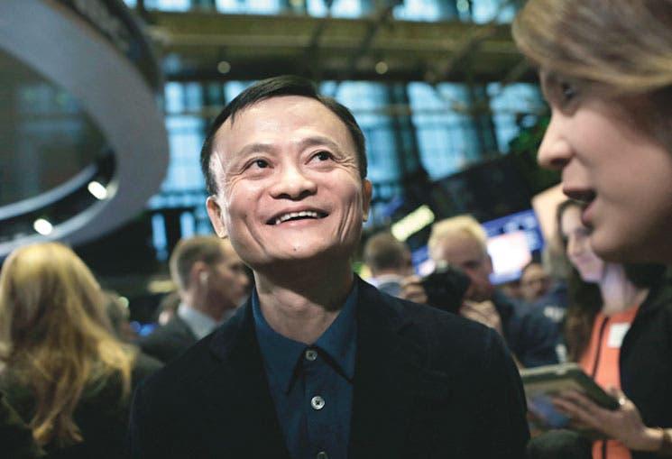 Alibaba se acerca al mercado de los medicamentos en línea