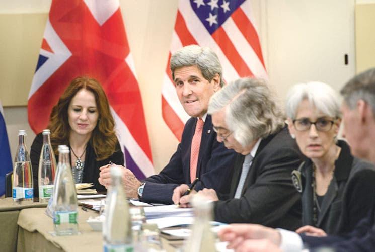Acuerdo nuclear pende de un hilo