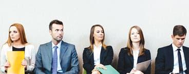 ¿Cómo encontrar el personal correcto?