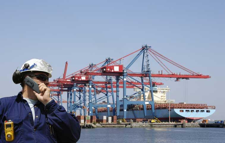 R.Dominicana acuerda plan de transporte marítimo entre Mesoamérica