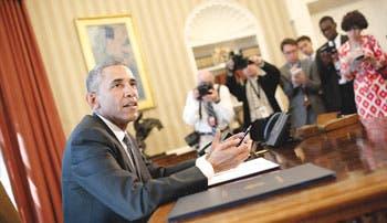 Mayor sindicato de EE.UU. ayudará a hispanos con las medidas de alivio de Obama