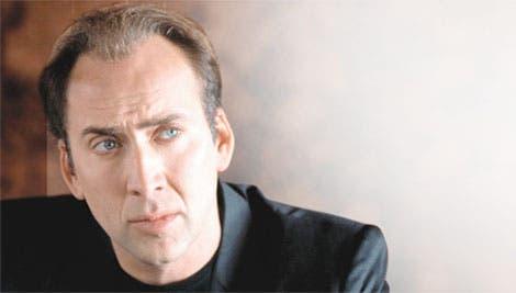 Nicholas Cage una sátira sobre la persecución a Bin Laden