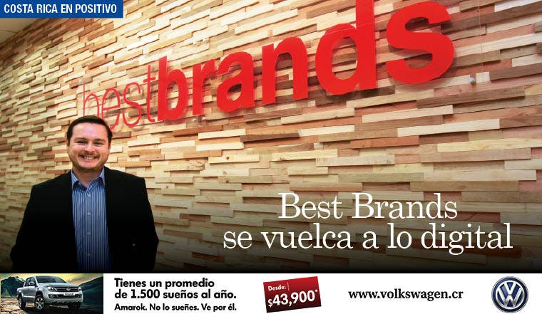 Best Brands se vuelca a lo digital