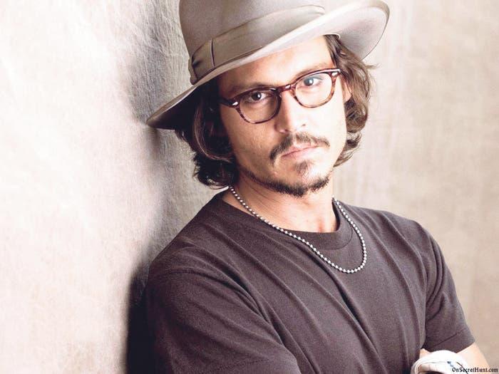 """Lesión de Johnny Depp retrasa el rodaje de """"Pirates del Caribe"""""""